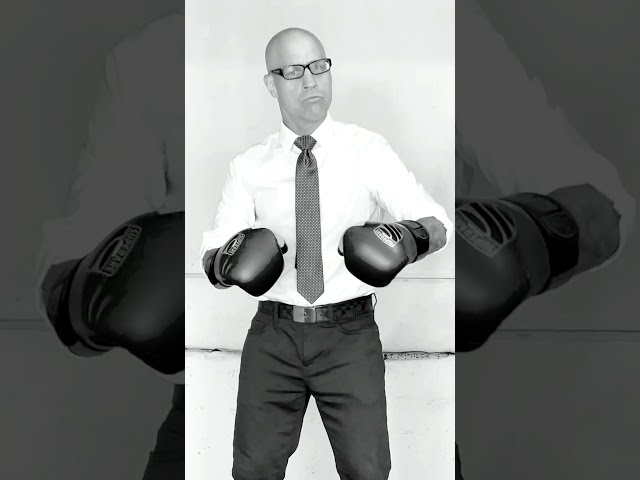Boxing Footwork Basics