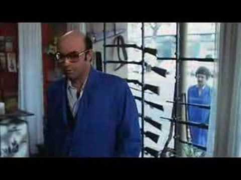mesrine film 1983