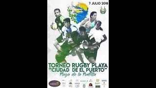 Torneo Playa 2018