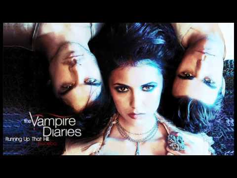 Running Up That Hill - Placebo (The Vampire Diaries Soundtrack)