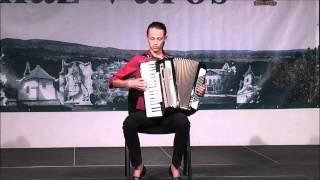 Emilia polka / Harmonika: Szijgyártó Viktória