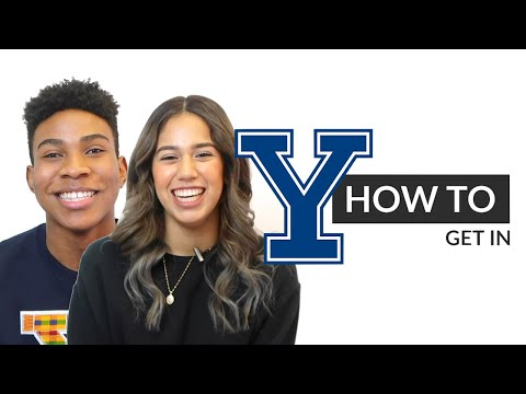 Yale Students Tell Us How They Got Into Yale | SAT Scores, GPA, Common App Essay & MORE