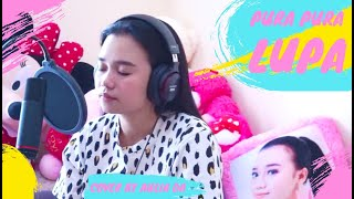Download Lagu AULIA DA - COVER PURA PURA LUPA (MAHEN) mp3