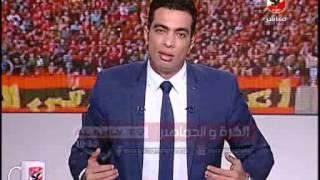 فيديو| شادي محمد لشوبير: «مش إحنا إللي بنمسك الطبلة وبنشرب شاي بالياسمين»