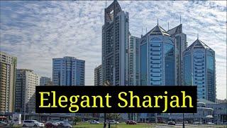 Elegant Sharjah 👉Flourishing Art and Culture Scene , Imposing Museums & Classical Souks