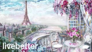 Baixar Cafe París Romántico: Música Francesa Instrumental Romántica Relajante Tradicional con Acordeon 2017