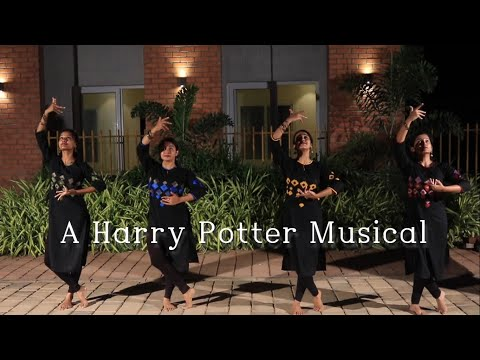 Harry Potter - Indian classical Version