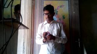 Magic cube solving jitendra jangid