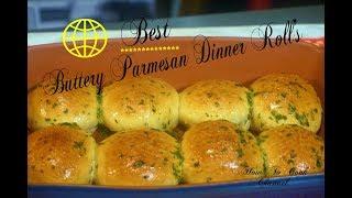 🎅How To Make Soft Dinner Rolls | Quick Dinner Rolls