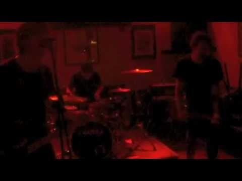 """All Eyes West """"Preach to Rejects"""" @ Star & Garter Manchester, UK 2012"""