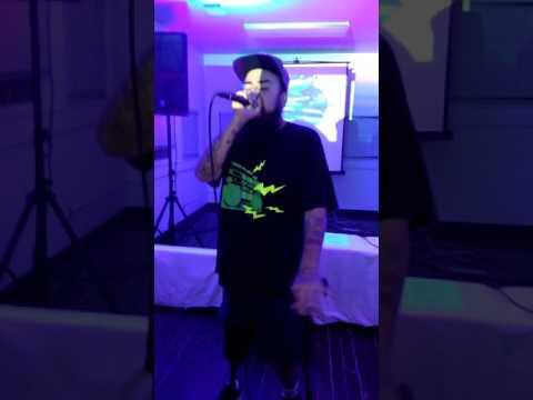 2MEX Live with Rah Diggah and Lyric Jones  Dec 9, 2016