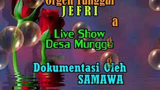 Gambar cover OT JEFRI - KERINDUAN *with SAMAWA production