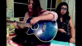 Tu Jaane Na - Atif Aslam cover Lamia Nadia