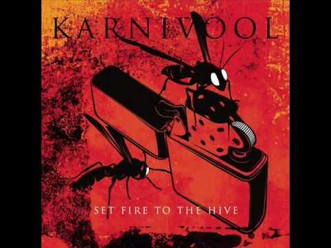 Roquefort (with Empire horns) - Karnivool