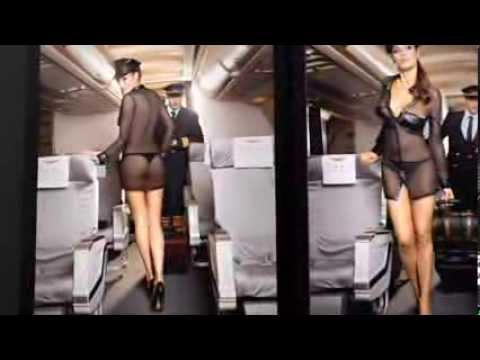 Отборное фото порно стюардесс