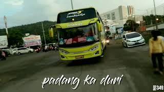 Download Lagu Urang lah lalok ayah batanggang ( feat bus zaki trans parwis pku-pdg ) mp3