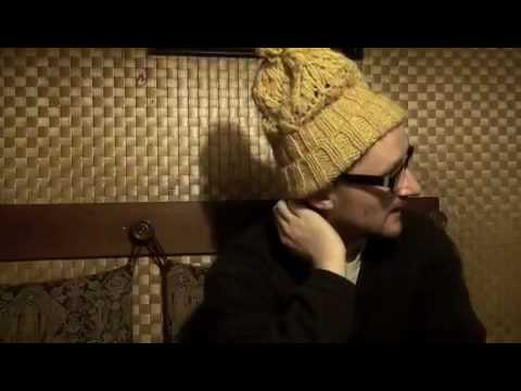 Dj Vadim Interview 1