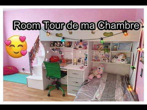 ROOM TOUR DE MA CHAMBRE