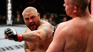 UFC Fight Night 65: Hunt vs Miocic Betting Preview - Premium Oddscast