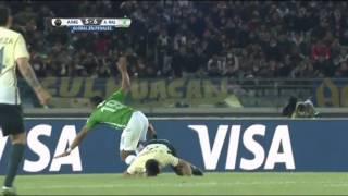 Resumen AMERICA vs ATLETICO NACIONAL   mundial de clubes   HD