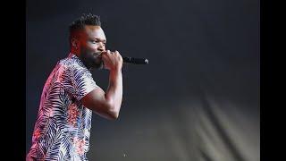 Naiboi Performs Live At Churchill Show