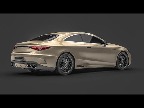2022 Mercedes S Class AMG Coupe