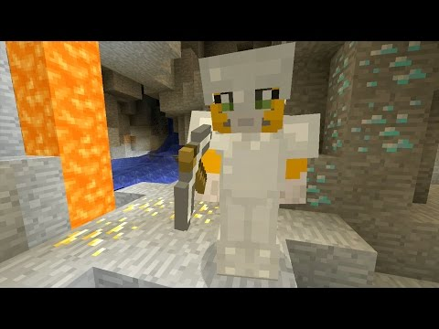 Xbox One - How To Minecraft: More Mining + Crafting {4}