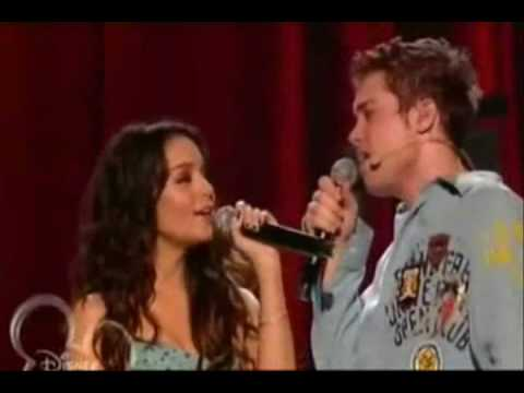 high school musical the concert - what i've been looking for