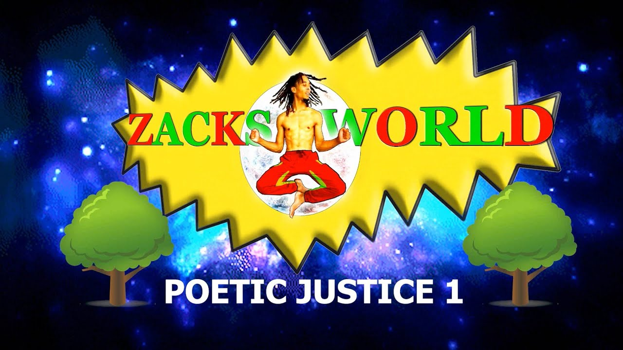"""Sometimes We Have To Revisit, Today """"The Tree"""" Poetic Justice Compilation"""