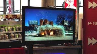 2010 Sony 3D TV: TV Revolution