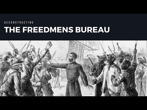 BlackProGen LIVE: Ep 52: Deconstructing the Freedmens Bureau