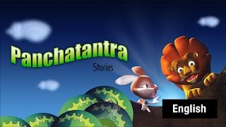 Manchadi (Manjadi) English | panchatantra cartoon |  Childrens Stories in english