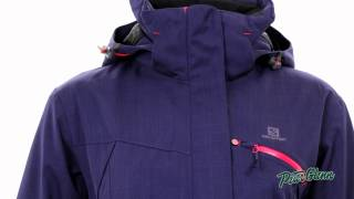 Salomon Women s Fantasy Ski Jacket Review by Peter Glenn 711a02732