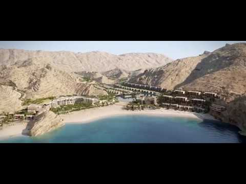 Muscat Bay - Oman's Luxury Resort Village