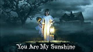 You Are My Sunshine annabelle creation cover
