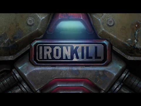 Ironkill (by Play Motion) - iOS / Android - HD (Sneak Peek) Gameplay Trailer