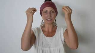 Kundalini Yoga meditation for beauty & relaxation.