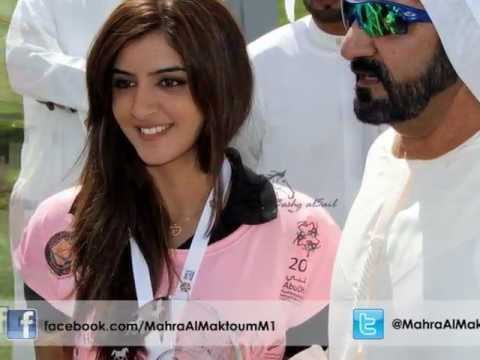 HH Shaikha Mahra Bint Mohammed Bin Rashid Al Maktoum M1 (Official)
