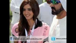 Repeat youtube video HH Shaikha Mahra Bint Mohammed Bin Rashid Al Maktoum M1 (Official)