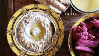 How to Make Harissa Recipe - Հարիսա - Armenian Cuisine - Heghineh Cooking Show