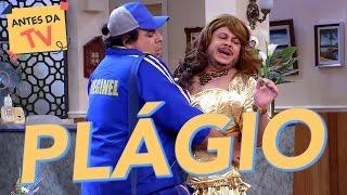 O Plágio - Marcus Majella - Vai Que Cola - Humor Multishow thumbnail