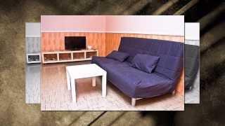 Посуточная аренда жилья в Перми, сайт: gdekvartira.net(, 2013-11-12T20:49:49.000Z)