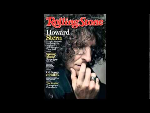 Howard Stern on Duncan Jones