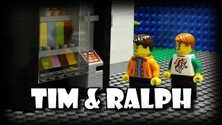 Tim and Ralph: Vending Machine (Episode 7)