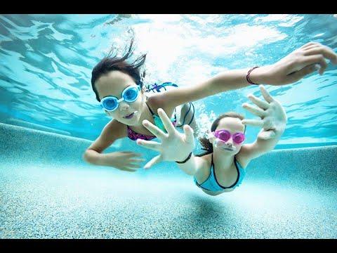 السباحة في المياه الباردة تساعد على خسارة الوزن  - نشر قبل 11 ساعة