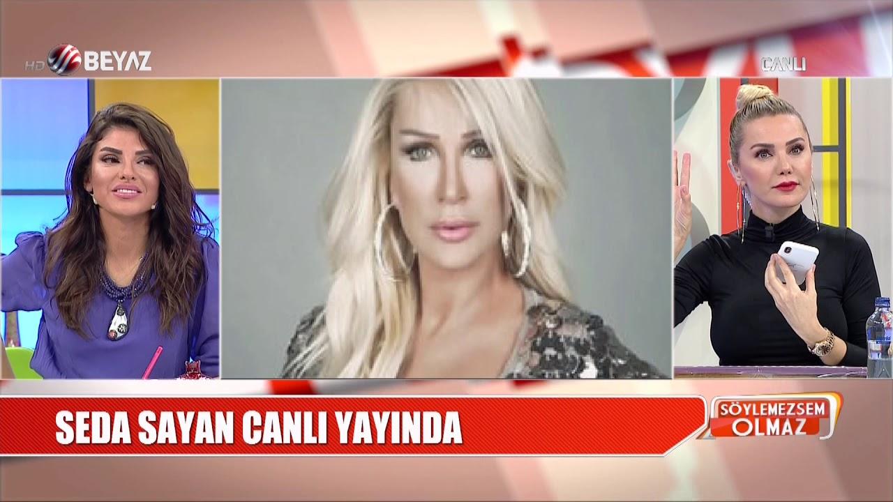 Seda Sayan'ın erkek arkadaşı var mı? Canlı yayında açıkladı!