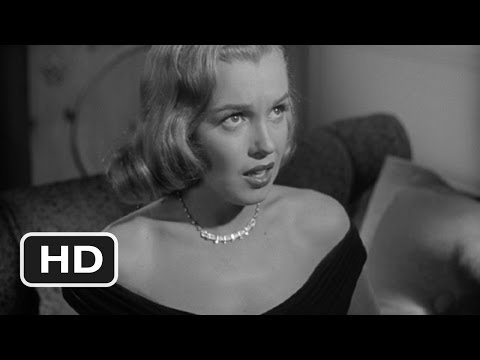 The Asphalt Jungle (8/10) Movie CLIP - The Truth (1950) HD