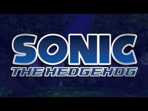 His World (Crush 40 Version) - Sonic the Hedgehog [OST]