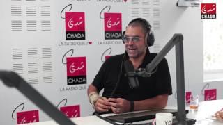 بالفيديو.. يوري مرقدي يطلب يد مذيعة على الهواء