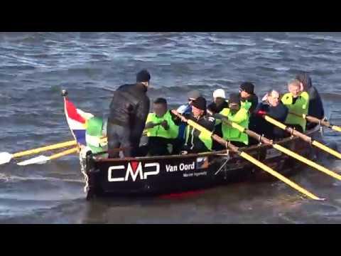 Van Oord Marine ingenuity training in Rotterdam